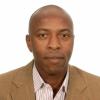 portrait of Dr. N. Mbuya