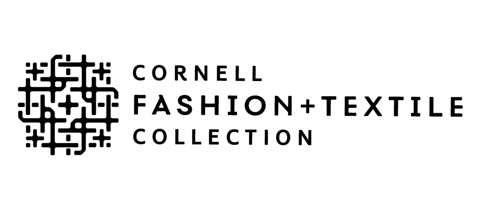 Cornell Fashion + Textile Collection logo