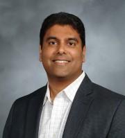 Dr. Sumit Niogi Headshot