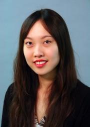 Yingyi (Wing) Zhong