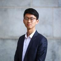 Michael Wenye Li