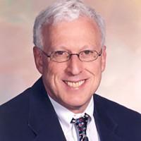 Bob Sternberg portrait