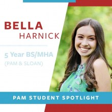 Bella Harnick headshot