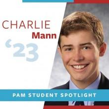 Charlie Mann