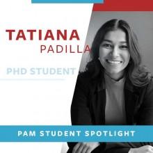 Tatiana Padilla