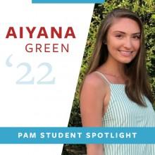 Aiyana Green