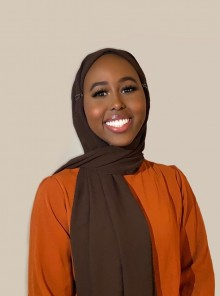 nasra ismail