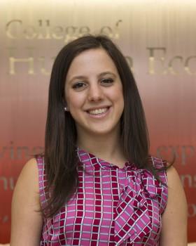 Nicole Cember
