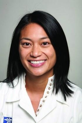 Theresa Soriano
