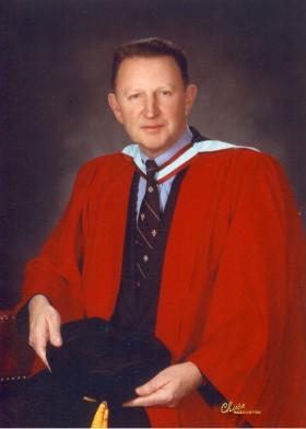 Richard Southby