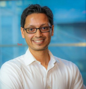 Arnaub Chatterjee
