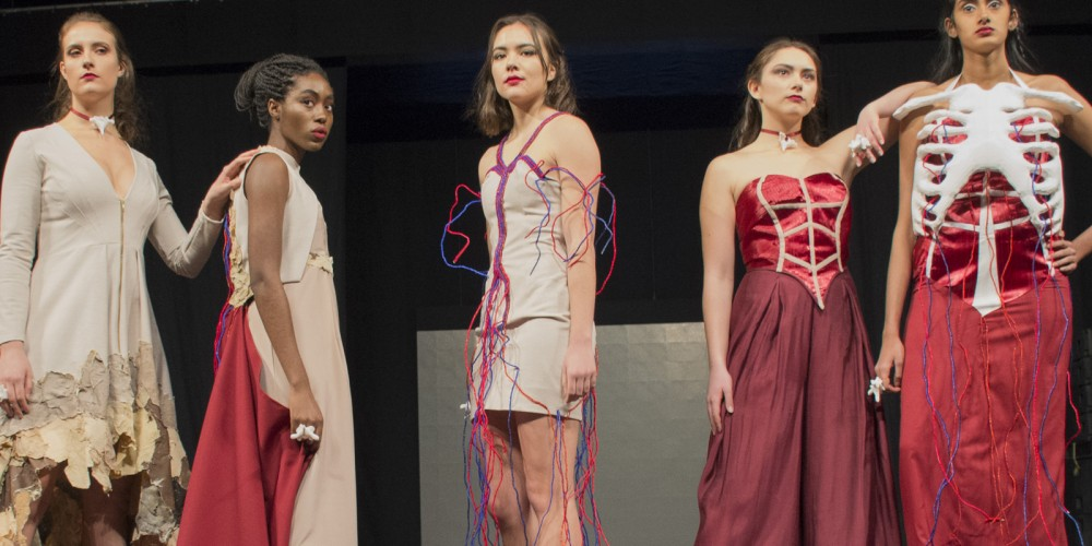 Fashion Studies Minor Fiber Science And Apparel Design Cornell College Of Human Ecology
