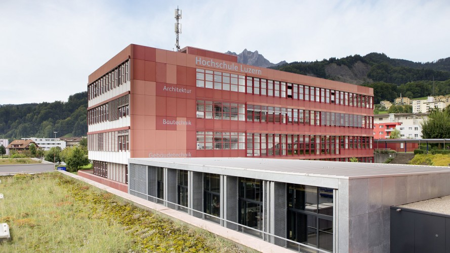 Lucerne University Of Applied Sciences And Arts Off Campus Cornell College Of Human Ecology