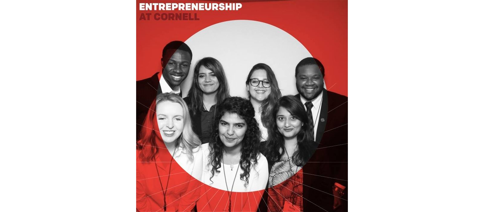 CIPA's entrepreneurship students